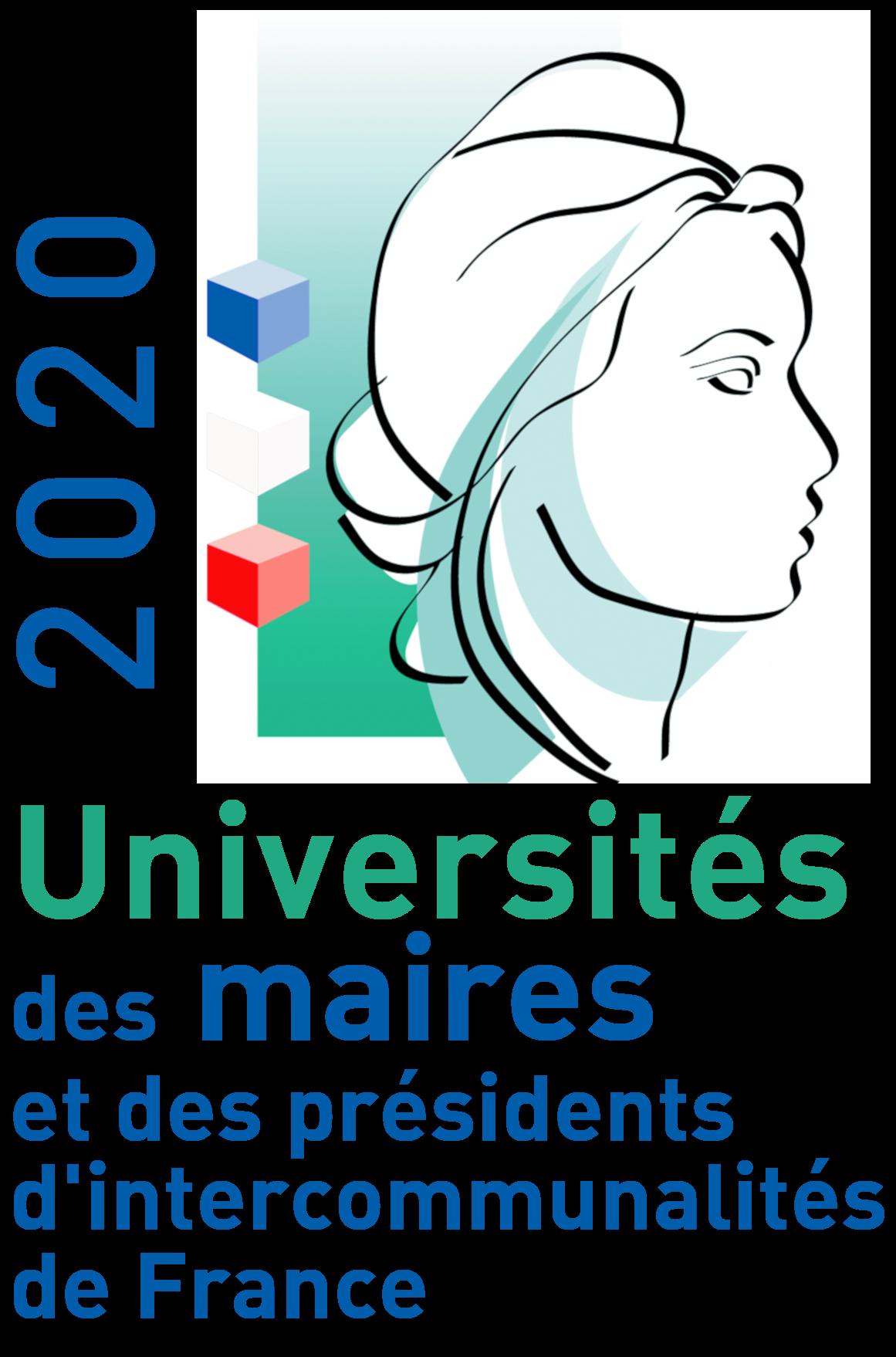 Universités des maires - AMV88